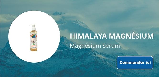 himalaya magnésium serum